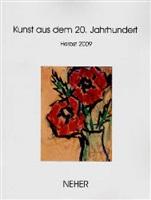 kunst aus dem 20. jahrhundert - herbst 2009