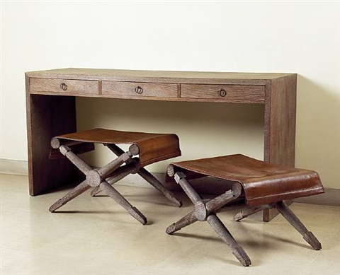 bureau / desk by jean-michel frank
