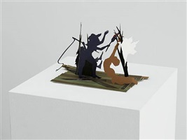 (untitled) by kara walker