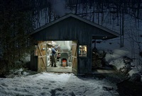 sugar shack by scott mcfarland