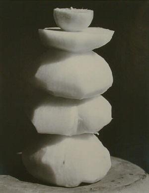 jicamas desnudas (nude jicamas) (36726) by manuel alvarez bravo