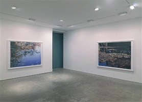 exhibition view by lawrence beck