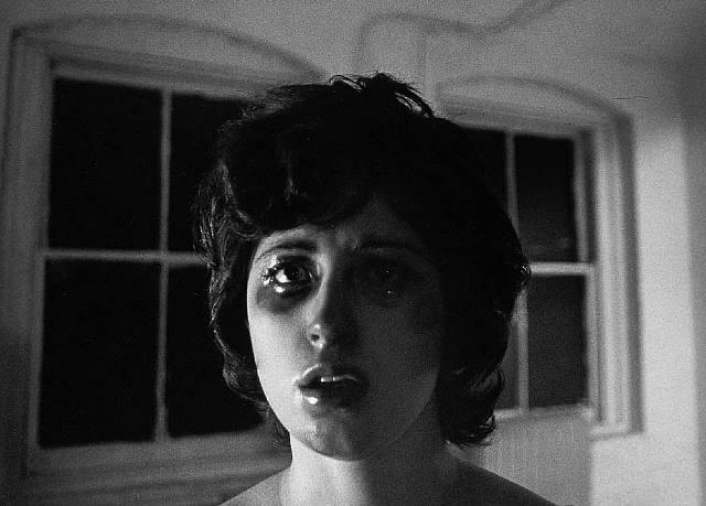 untitled film still #30 by cindy sherman