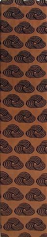 untitled (wool mark) by rosemarie trockel