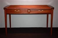 desk by eugene printz