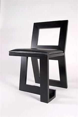 chair by jane manus