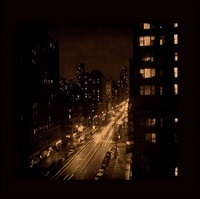 79th and amsterdam, new york, ny by jack spencer