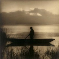 barquero, michoacan, mexico by jack spencer