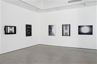installation view by simon ungers