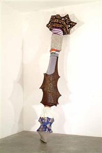 tickler-stick by lara schnitger