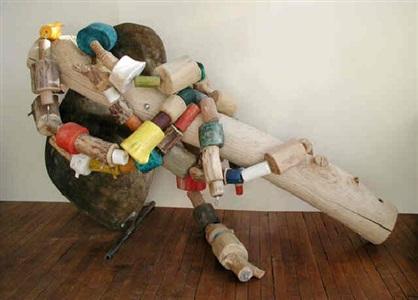 john anderson sculpture by john anderson