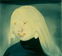 albino by dana schutz