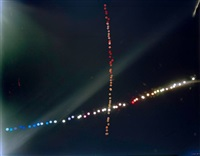 moon crosses sun roscolux by mariah robertson