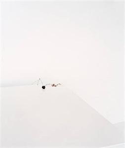 untitled #1 (aus der serie: the fall) by laura letinsky