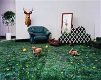 bambi (2) by jaye rhee