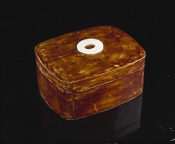 boite / box by eileen gray