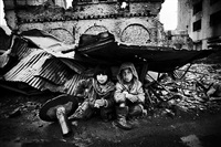 kabul children by q. sakamaki