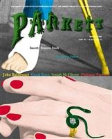 parkett, no 86 collaborations: carol bove josiah mcelheny philippe parreno john baldessari isbn 978-390758246-6 $32.00