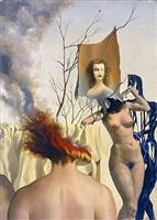 veronica's veil by federico castellon