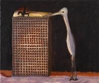 vigilant dreamer by andrzej jackowski