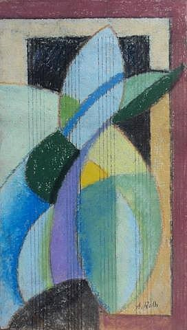vertical composition by alfred reth