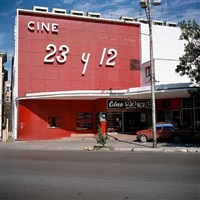 cine 23 y 12 by charles johnstone