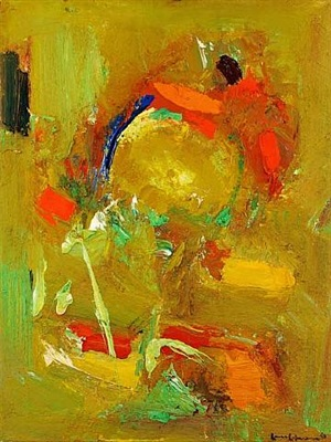 genius logic by hans hofmann