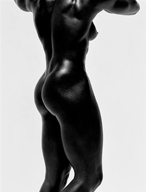 jacqui agyepong i, miami by herb ritts