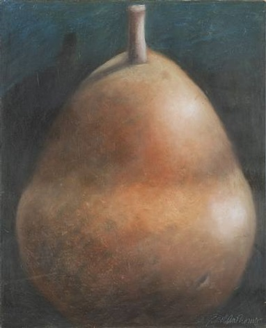 my favorite pear by carol anthony