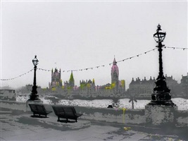 london t.m.a. by nick walker
