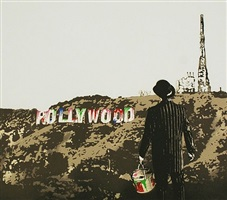 hollywood by nick walker