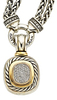 David yurman artnet diamond gold sterling silver 1980 david yurman aloadofball Gallery