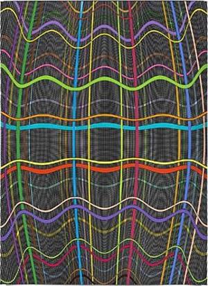 horizontal wave by linda besemer