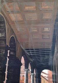 gallery, bologna by arturo di stefano