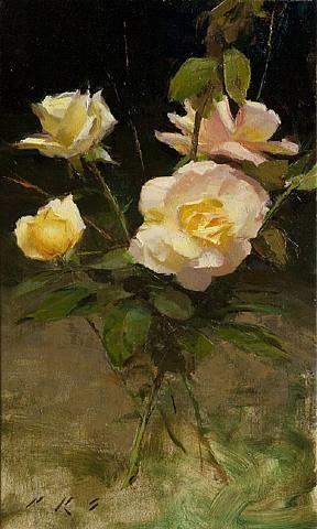 roses for richard by tony pro
