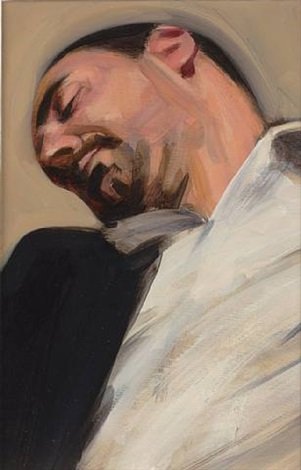 painting study by stephen conroy