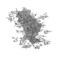 islington by stephen walter