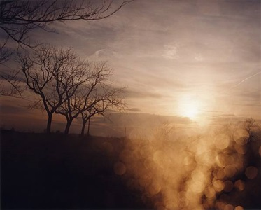 todd hido a road divided by todd hido