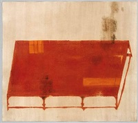 day bed i by wang huaiqing