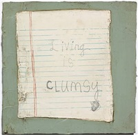 clumsy by squeak carnwath