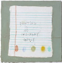 not ordinary by squeak carnwath