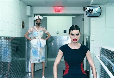 untitled by steven klein