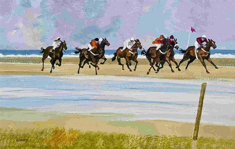 laytown races by desmond kinney