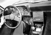 autoradios by hans peter feldmann