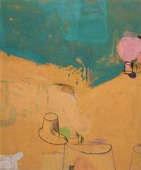 a suite of blue, eleuthera by gary komarin