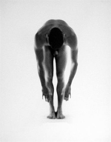 male nude by paul himmel