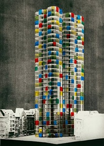 josiah mcelheny proposals for a chromatic modernism by josiah mcelheny