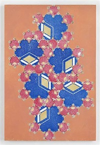 ikebana by thomas bayrle
