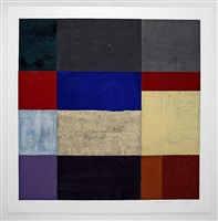 untitled (csfa ca05-263m) by charles arnoldi