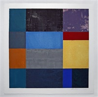 untitled (csfa ca05-262m) by charles arnoldi